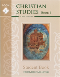 Christian Studies Book I - Student Book - Exodus Books