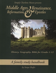 Middle Ages, Renaissance, Reformation & Epistles
