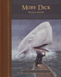 Moby Dick (adapted)