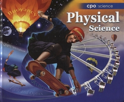CPO Science: Physical Science