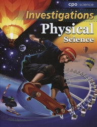 CPO Science: Physical Science - Investigations