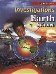 CPO Science: Earth Science - Investigations