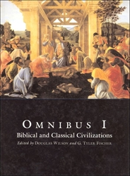 Omnibus I - Text Only - Exodus Books
