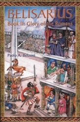 Belisarius Book II: Glory of the Romans