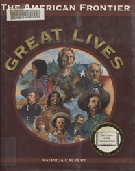 Great Lives: The American Frontier