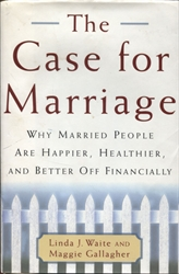 Case for Marriage