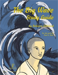 Big Wave - Study Guide