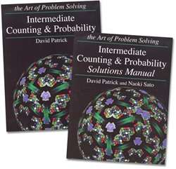 Art of Problem Solving Intermediate Counting & Probability - Text & Solutions