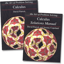 Art of Problem Solving Calculus - Text & Solutions