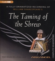 Taming of the Shrew - Audio Drama