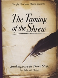 Shakespeare in Three Steps: Taming of the Shrew