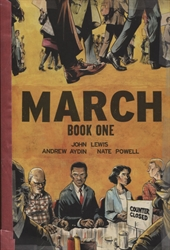 March (Book 1)