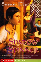 Shadow Spinner - Exodus Books