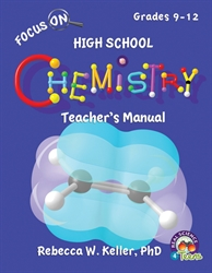 Focus on High School Chemistry - Teacher's Manual