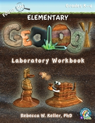 Focus On Elementary Geology - Laboratory Workbook