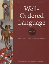 Well-Ordered Language Level 1A