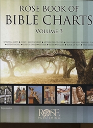 Rose Book of Bible Charts 3