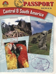 Passport Series: Central & South America