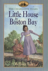 Little House by Boston Bay
