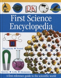 DK First Science Encyclopedia
