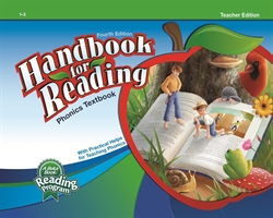Handbook for Reading - Teacher Edition
