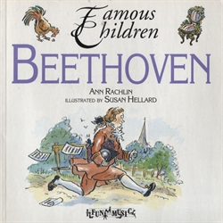 Famous Children: Beethoven