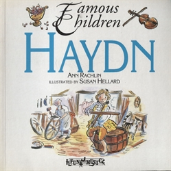 Famous Children: Haydn