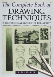 Complete Book of Drawing Techniques