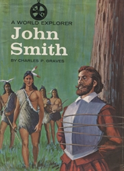World Explorer: John Smith