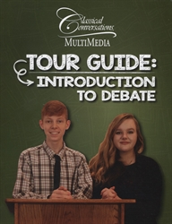 Tour Guide: Introduction to Debate