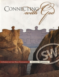 Connecting with God - Student Workbook