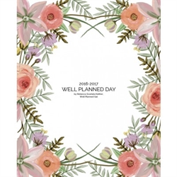 Well-Planned Day 2016-2017