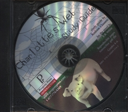 Charlotte's Web - Study Guide CD