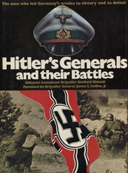 Hitler's General's and Their Battles