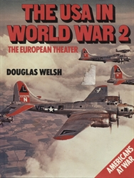 USA in World War 2 - European Theater
