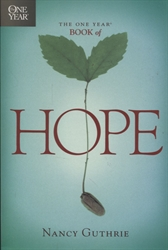 One Year Book of Hope