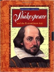 Shakespeare and the Elizabethan Age - Treasure Chest