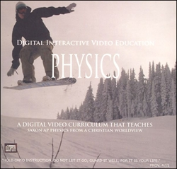DIVE Physics CD-ROM (First Edition)