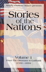 Stories of the Nations: Volume 1