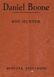 Daniel Boone: Boy Hunter