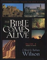 Bible Comes Alive Volume 2