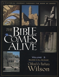 Bible Comes Alive Volume 3