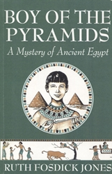 Boy of the Pyramids