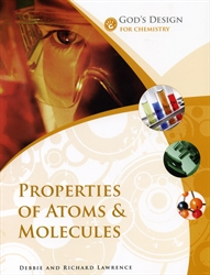 Properties of Atoms and Molecules (old)