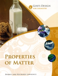 Properties of Matter (old)