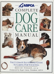 Complete Dog Care Manual