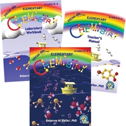 Focus on Elementary Chemistry - Package