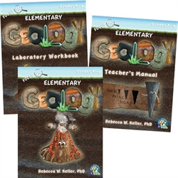 Focus On Elementary Geology - Package