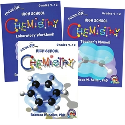 Focus on High School Chemistry - Package