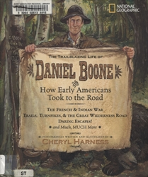 Trailblazing Life of Daniel Boone
